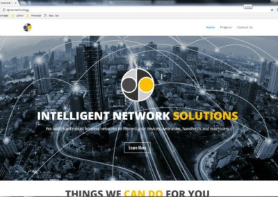 DP Intelligent Network Solutions
